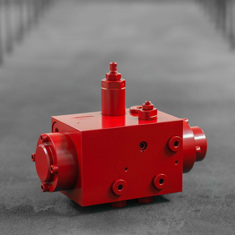 Hydraulik, Hydraulic