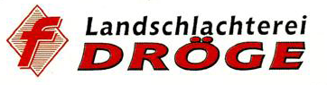 Dröge – Logo 1
