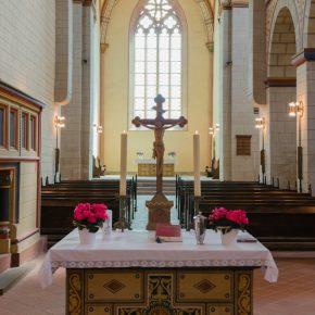 Kirche Helmstedt